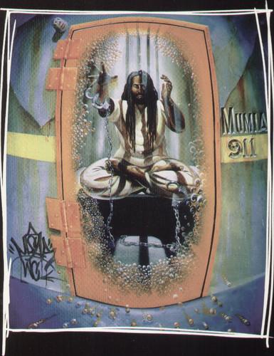 Mumia 911 /  Various