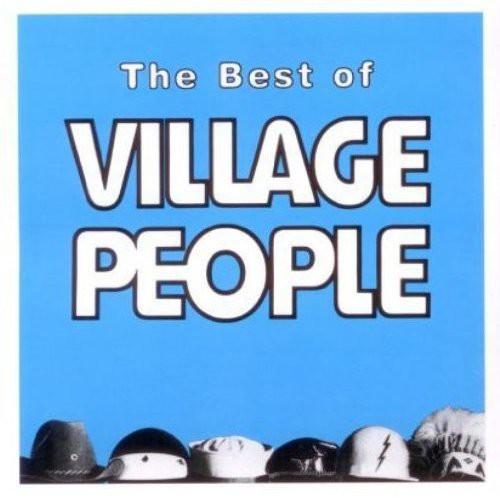 Village People - Best Of Village People