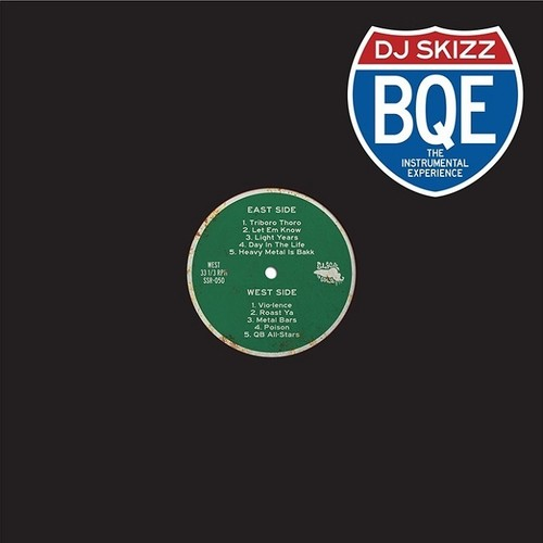 The Brooklyn-queens Experience Instrumentals
