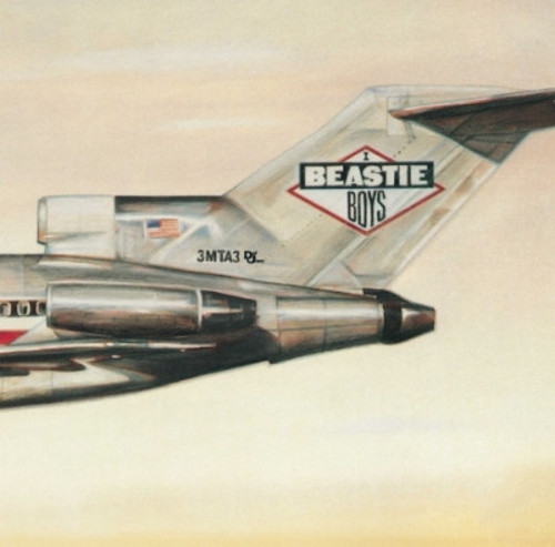 Licensed To Ill (30th Anniversary Edition) [Explicit Content]
