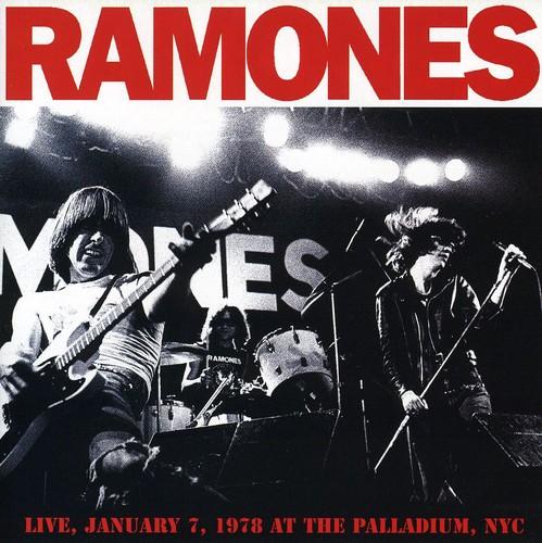 Ramones - Live January 7 1978 [Import]