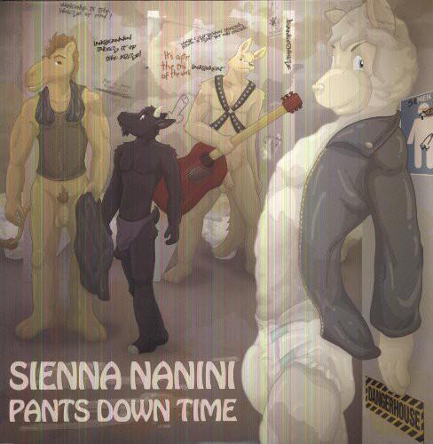 Pants Down Time