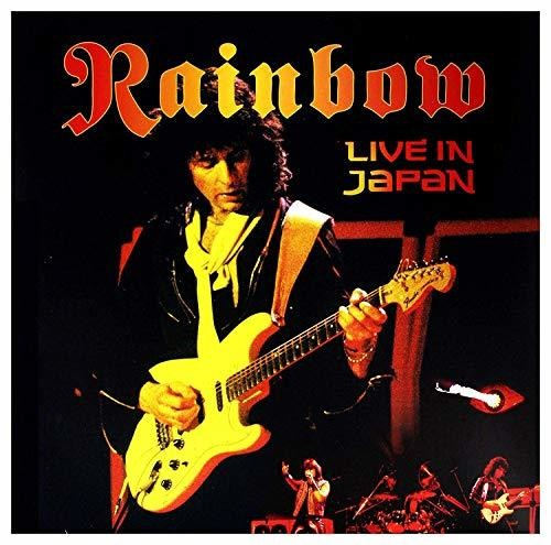 Rainbow - Live In Japan