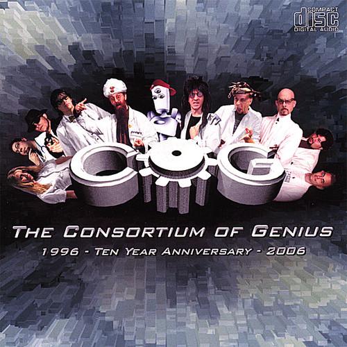 10th Anniversary Compilation
