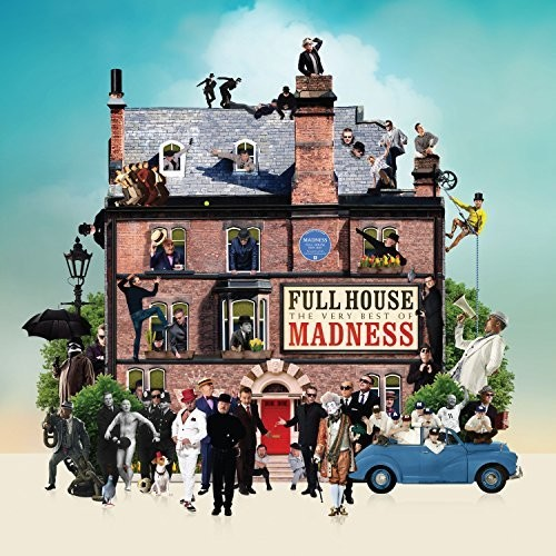 Madness - Full House: Very Best Of Madness