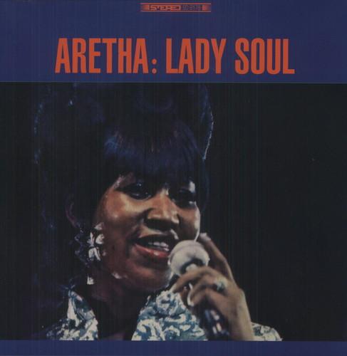 Lady Soul [Import]