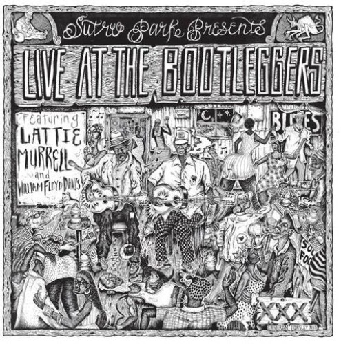 Live At The Bootleggers