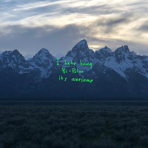 Kanye West-Ye