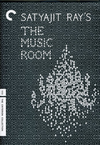 The Music Room (Criterion Collection)