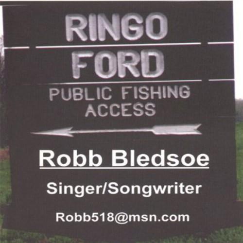 Ringo Ford