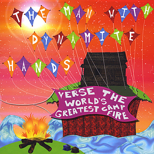 Verse the Worlds Greatest Camp Fire