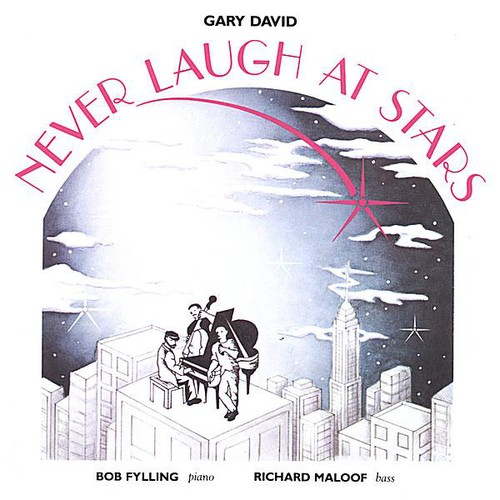 Never Laugh at Stars