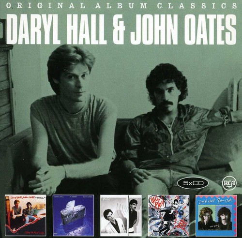 Hall & Oates - Original Album Classics [Import]