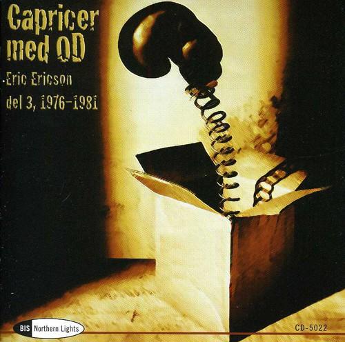 Capricer Med Od 3: 1976-1981