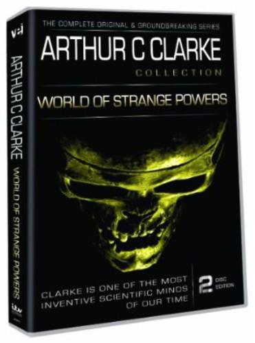 Arthur C. Clarke's World of Strange Powers