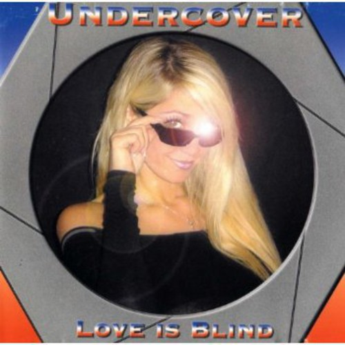 Undercover Love Is Blind
