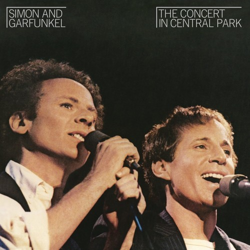 Simon & Garfunkel - The Concert In Central Park [Vinyl]