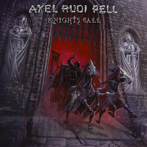 Axel Rudi Pell - Knights Call [CD+Poster]