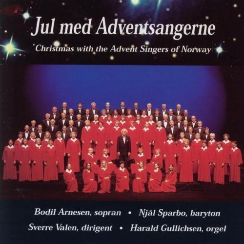 Jul Med Adventsangerne