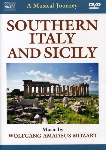 Musical Journey: Southern Italy & Sicily