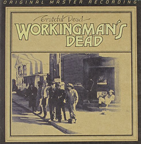 Grateful Dead - Workingman's Dead (Hybr)