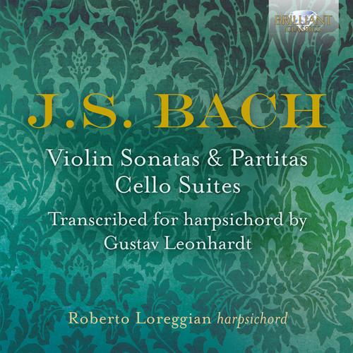 Violin Sonatas & Partitas /  Cello Suites