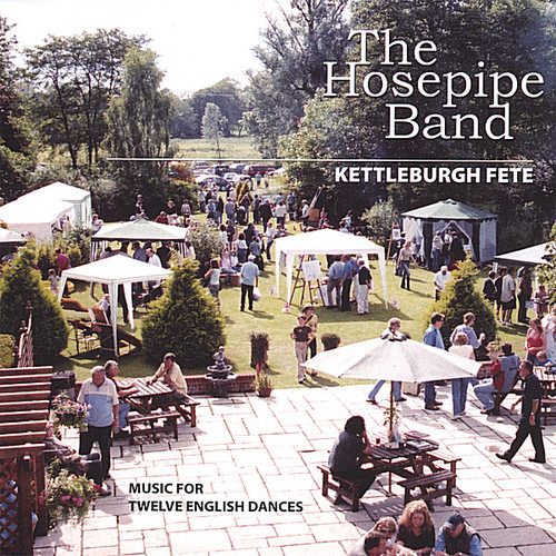 Kettleburgh Fete