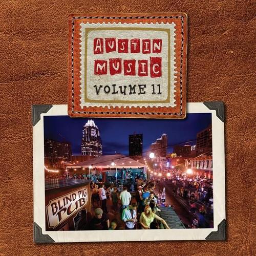 Austin Music 11