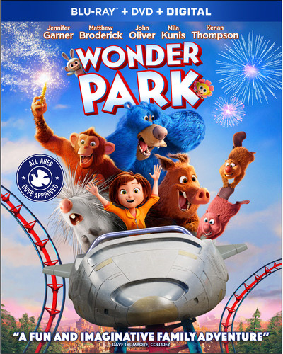 Wonder Park [Movie] - Wonder Park