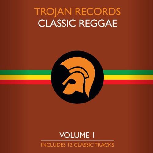 Trojan Records - The Best Of Classic Reggae Vol. 1 [Vinyl]