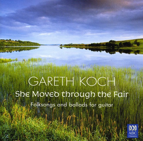 Koch: Dances from Spain /  Celtic Ballads