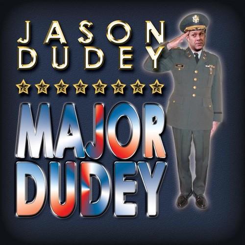 Major Dudey