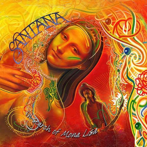 Santana - In Search Of Mona Lisa EP [Vinyl]