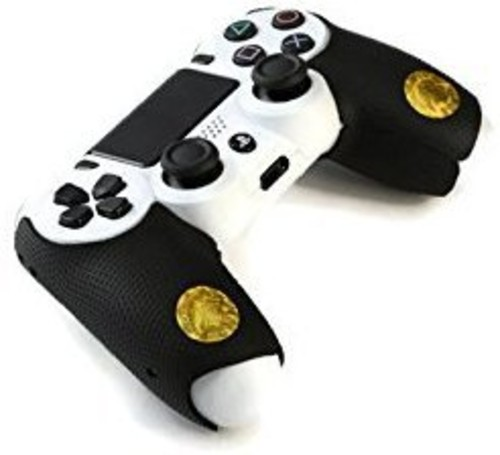 - Wicked-Grips High Performance Controller Grips for Sony PlayStation 4