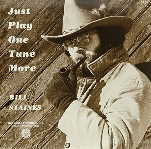 Just Play One More Tune