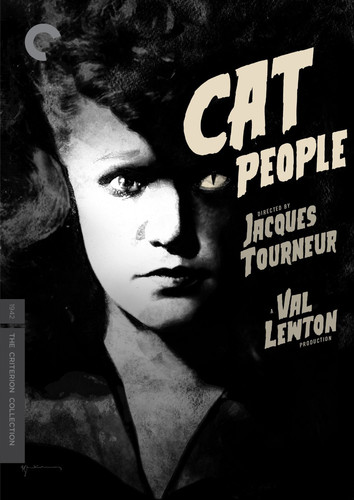 Cat People (Criterion Collection)