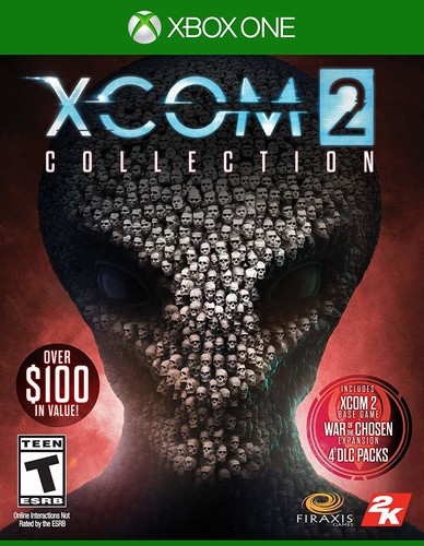 - Xcom 2 Collection