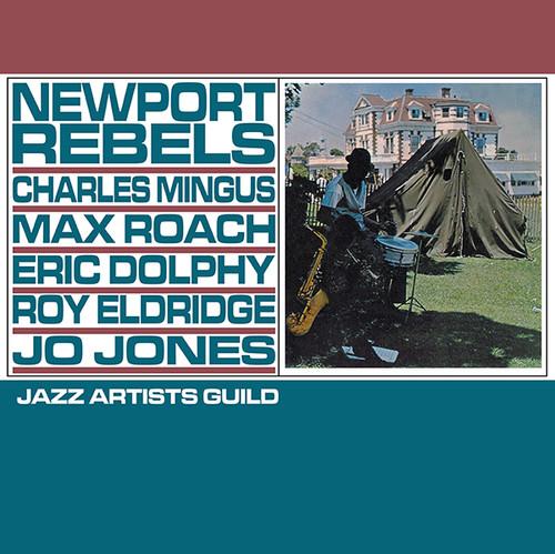 Newport Rebels