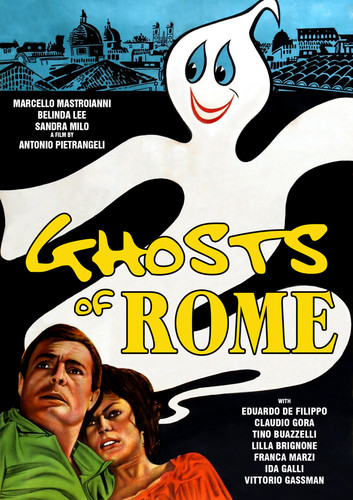 Ghosts of Rome
