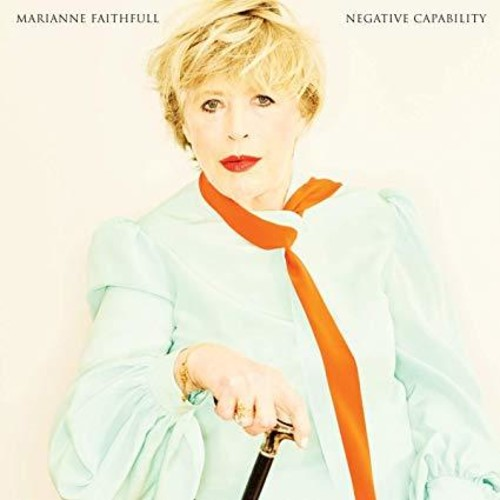 Marianne Faithfull - Negative Capability [LP]