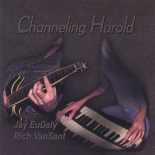 Channeling Harold
