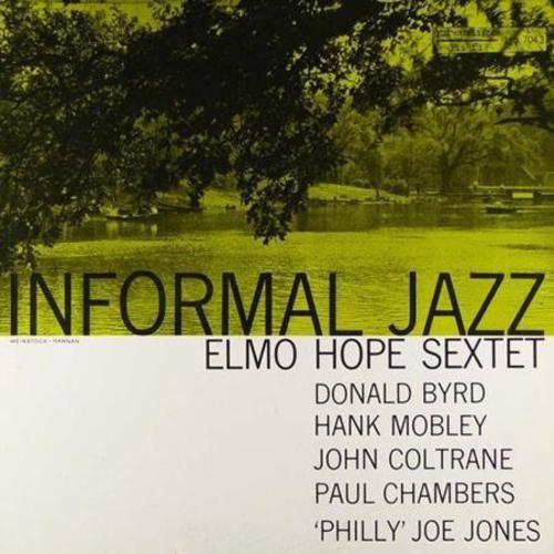 Informal Jazz