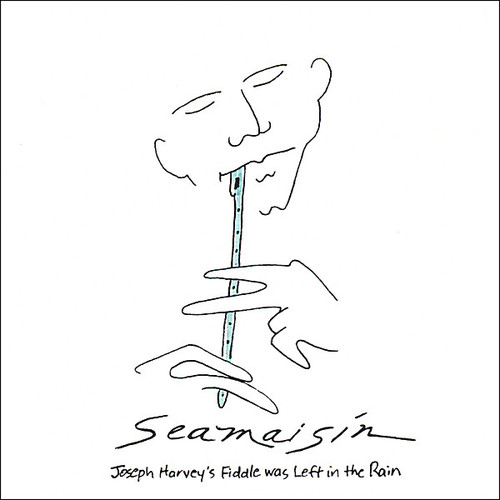 Joseph Harvey's Fiddle Was Left in the Rain