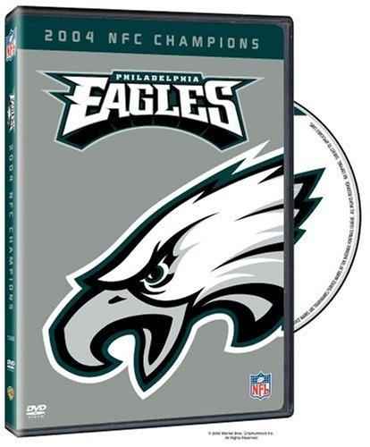 NFL Philadelphia Eagles 2004 NFC Champions
