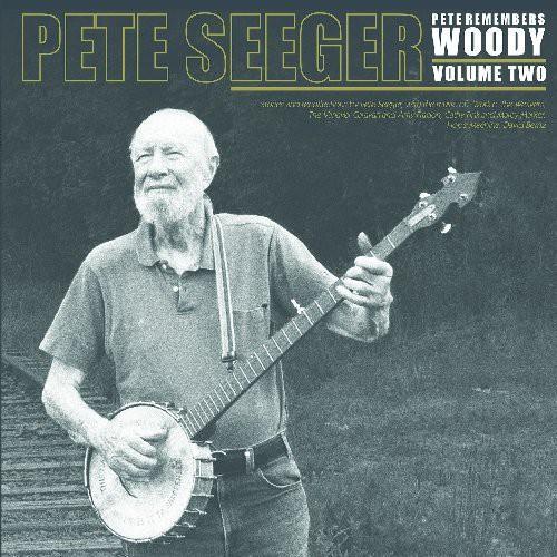 Pete Remembers Woody PT 2