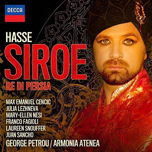 Hasse: Siroe