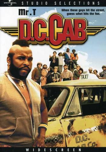 Dc Cab - D.C. Cab