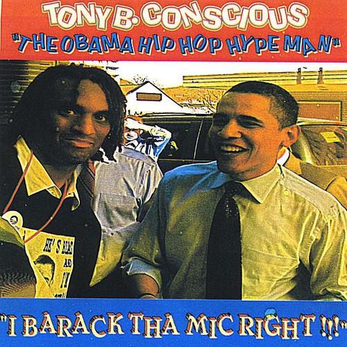 I Barack the Mic Right