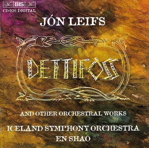 Dettifoss /  Cto for Organ Op.7 /  Vars Op.8