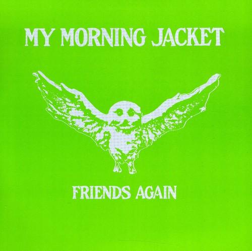 My Morning Jacket - Holiday